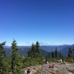 Hollyburn hike